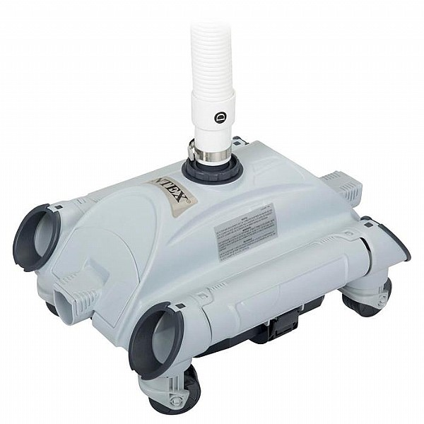 הגדול רובוט לבריכה לניקוי תחתית הבריכה INTEX 28001 להשיג במחיר הכי זול DI-28